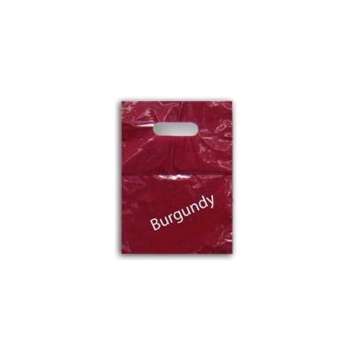 20x20x5 Burgundy Luster 500 Pack