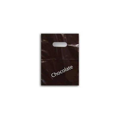 12x15 Chocolate Luster 1000 Pack