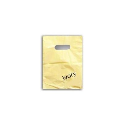 20x20x5 Ivory Luster 500 Pack