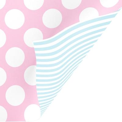 Poppies Design Wrap