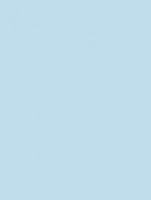 """Pastel Blue Matte Gift Wrap 30"""" x 417'"""