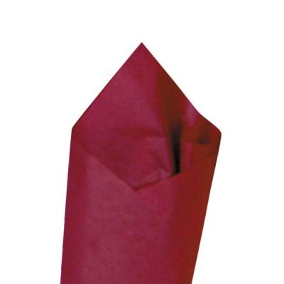 """Claret 20"""" x 30"""" Color Tissue"""