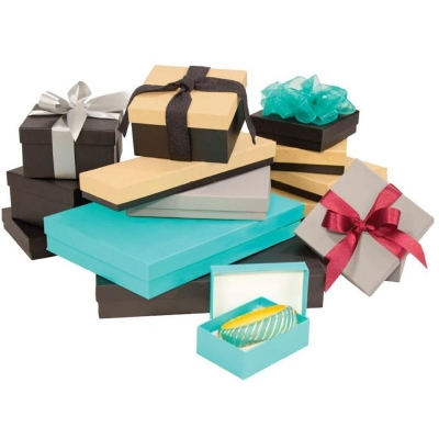 Divine Jewelry Boxes Colors