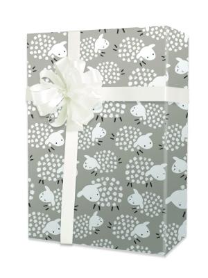 Baa Baa Baaby Gift Wrap 24 x 833