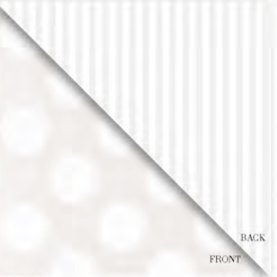 """Pearl Dot and Stripe Gift Wrap 30"""" x 833'"""