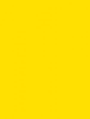 """Yellow Matte Gift Wrap 30"""" x 417'"""