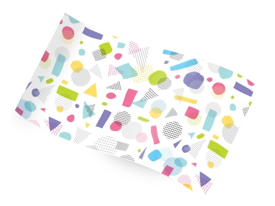 Printed Tissue - Anything Goes RC1232