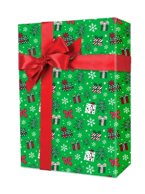 Small Gifts Gift Wrap 24 x 417