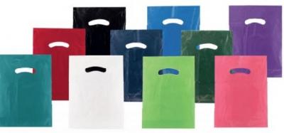 Super Gloss Merchandise Bags