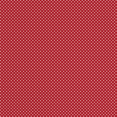 Red Swiss Gift Wrap 36 x 417