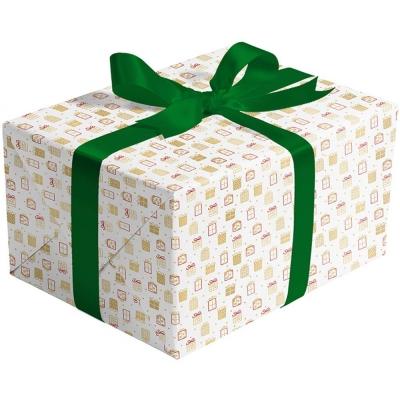 Presents Gift Wrap 30 x 833