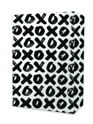 XOXO Gift Wrap 24 x 833