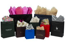 color eurotote shoppihng bags