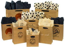 manhattan shopping bags