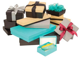 divine color jewelry boxes