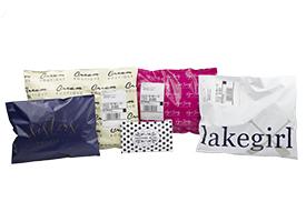 custom mailer bags