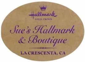 custom foil labels