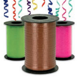 Curling Ribbon