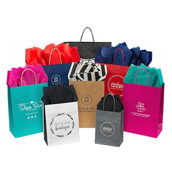 J-Cut Bags