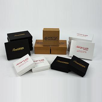 Jewlery Boxes